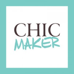 Chicmaker, logo, box, do it yourself, kit